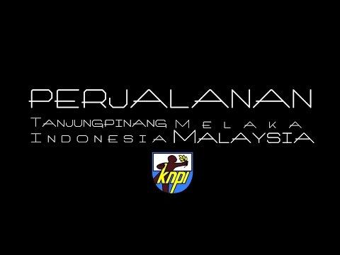 DPD KNPI KOTA TANJUNGPINANG-SANGGAR DE SOULTHAN-SAMUDRA ENSEMBLE IN MELAKA, MALAYSIA.