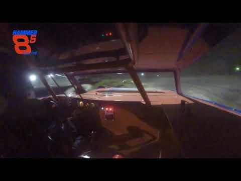 Oakshade Raceway Bomber B Main 7/7/2018