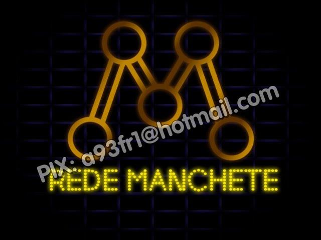 Inauguração Rede Manchete 05/06/1983 1