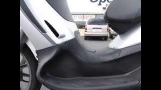 For Sale - 2009 Piaggio 250 scooter   $2900