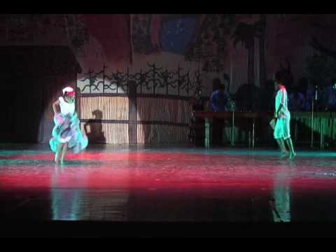 Maestra de baile - 1 part 8