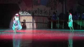 Danzas de Chiapas El Alcaraván.m4v