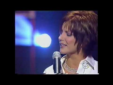 Love's The Only House - Martina McBride 2000