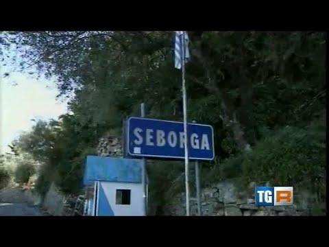 TgR Liguria del 27 luglio 2014 - Il Principato di Seborga
