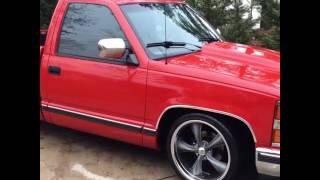 1989 Silverado LS Swap Texas Speed and Performance 216/220 Cam