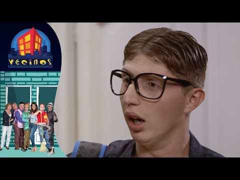 Vecinos, capítulo 1: ¡Benito regresa!   Temporada 5   Distrito Comedia