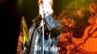 Lacrimosa - Ohne Dich Ist Alles Nichts (Subtitulos en Español)