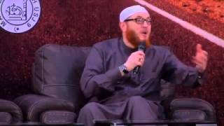 How to Repent for Missing Salah? By Muhammad Salah ,The Straight Path Convention Q&A