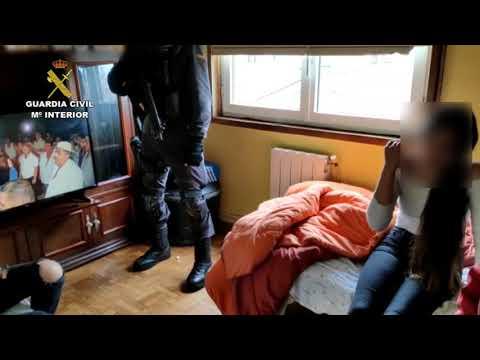Investigados también los padres del joven lucense acusado del secuestro de su novia