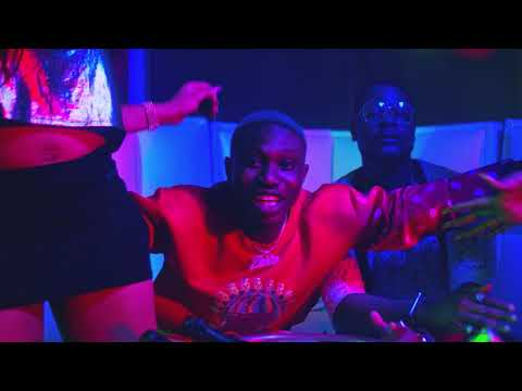 DJ XCLUSIVE x ZLATAN IBILE - GBOMO GBOMO (OFFICIAL VIDEO)