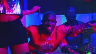 Смотреть клип Dj Xclusive X Zlatan Ibile - Gbomo Gbomo