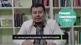 Perbedaan Antara TB Laten dan Aktif dalam Bahasa (aksen dari Indonesia).