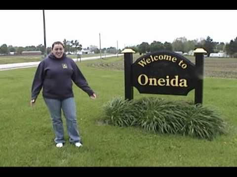 Visit Oneida!