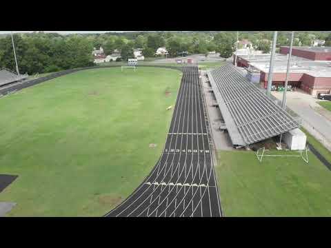 Tallwood High School Virtual Tour