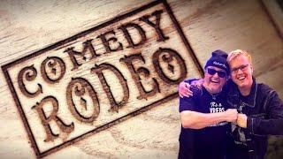 Comedy Rodeo mit Markus Krebs