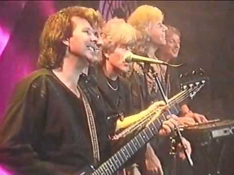 The Tremeloes   1988   Silence is golden