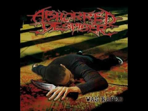 Abhorred Despair - Indonesia Sekarat.wmv