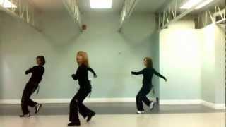 Sway (Zumba Dance)