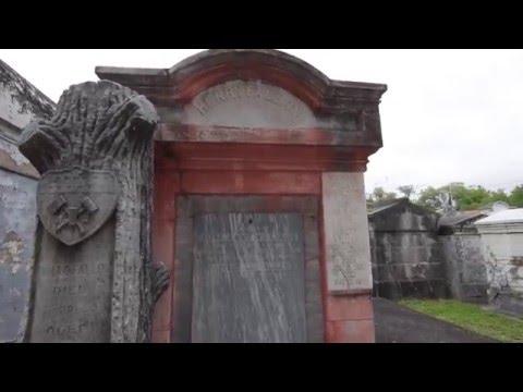 71. New Orleans Cemetery, Updown, Garden Disctrict
