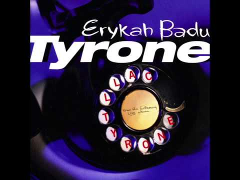 Erykah Badu - Call Tyrone (Riddle Remix)