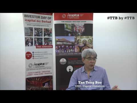 Where is the Malaysian Stock Market heading? Talk Back Thursday by Tan Teng Boo