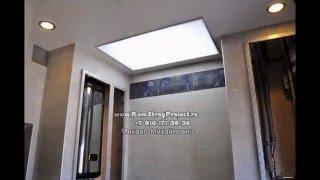 Алюминиевые фасады под стекло. Изготовление и монтаж. Профиль SAMET Decofix(, 2015-03-22T19:50:59.000Z)
