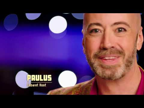 Paulus from All Together Now, Series 1 -  'Best Bits'