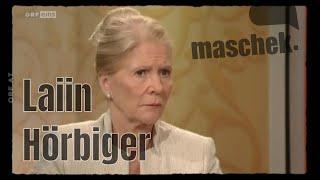 maschek WÖ 253 - Laiin Hörbiger