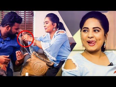 """Paavam!!! Poor Family"" | Inside Srushti Dange Handbag thumbnail"