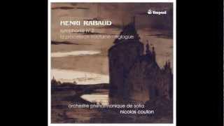 Nicolas Couton conducts Henri Rabaud