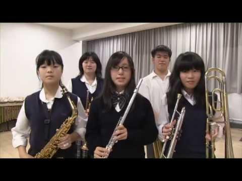 東京都市大学塩尻高等学校制服画像