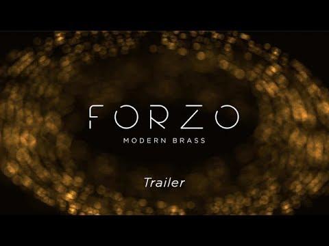 Heavyocity - FORZO: Modern Brass - Trailer