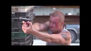 Сериал Спецотряд Шторм (2013) анонс