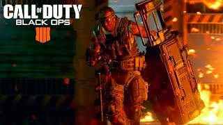 Call of Duty Black Ops 4 – Official Launch Gameplay Trailer (PS4 XBOX ONE PC)