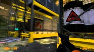 Black Mesa Source - Walkthrough - Surface Tension