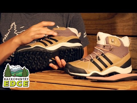 Amazing Adidas Boots Climaheat Winter Hiker Ii Women Sports