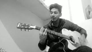Jaan Nisar (cover song)    kedarnath   Ritik Thakur   arijit singh😍