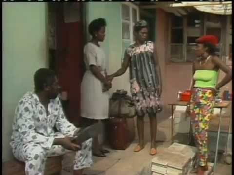 """Front Room"" - Jamaican Play by Aston Cooke"