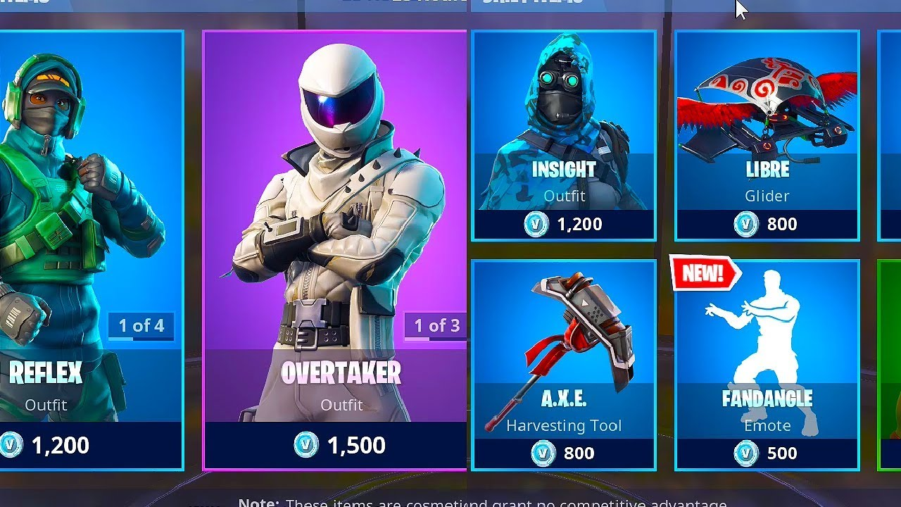 Fortnite Item Shop Update What Is Selling Today How To Get