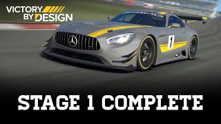 Real Racing 3 Victory By Design Stage 1 Upgrades 0000000 RR3