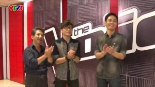 nguyễn qun one more night the voice giọng ht việt 2013 giấu mặt tập 2