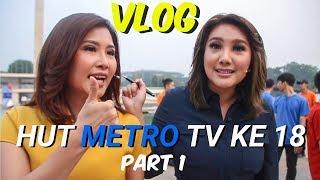 Download Video VLOG HUT METRO TV KE 18 (PART 1) MP3 3GP MP4