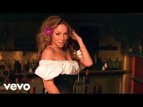 Mariah Carey - I Still Believe / Pure Imagination ft. Krayzie Bone, Da Brat
