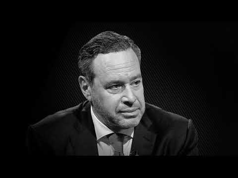 David Frum Takes On 'Trumpocracy'