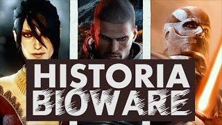 Historia BioWare - od Baldur's Gate do Dragon Age i Mass Effect