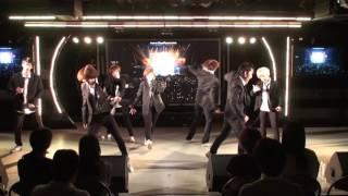 東京少年団(SWITCH) COVER BTS (방탄소년단) - Tommorrow 20160618.