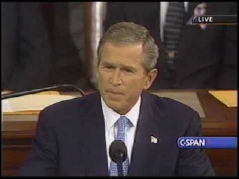 george bush 9 11 speech When former president george w bush found out about the 9/11 george w bush's response to 9/11 to prepare an address the nation mr bush then.