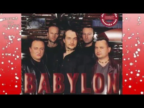 BABYLON - Anjel s Diablom - Trek 4 - DOM ZO ZÁPALIEK