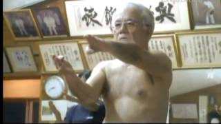 Karate de Okinawa - KARATE DE VERDADE