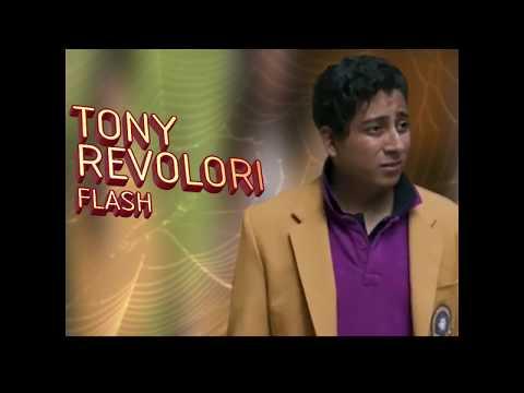 Inside Vue  Meet Tony Revolori